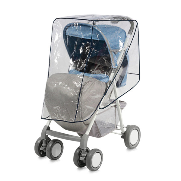 Универсален дъждобран за количка